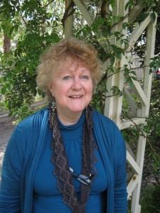 Barbara Gaskell Denvil
