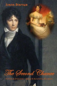 The_Second_Chance_Cover_for_Kindle