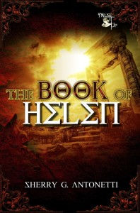 Book of Helen cover