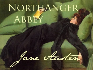 Northanger Abbey 1
