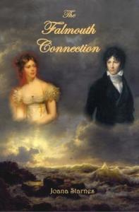 Falmouth Connection cover