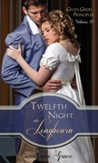 Twelfth Night at Longbourn Cover