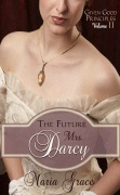 The Future Mrs. Darcy Cover