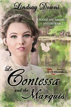 La Contessa and The Marquis cover med