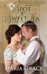 A spot of sweet tea_ebook