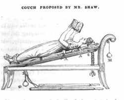 posture couch