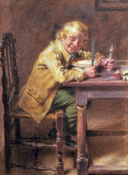 William_henry_hunt_christmas_pie
