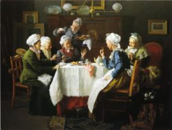 Tea_Party_(1905)_by_Louis_Moeller